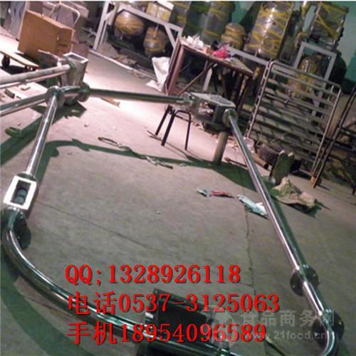 管链输送机高清视频 管链提升机结构原理 徐