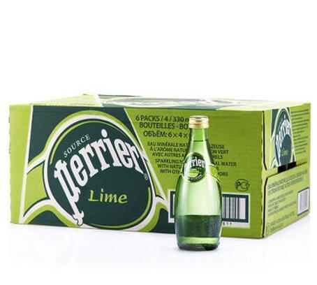 法国巴黎水经销【巴黎水750ml玻璃瓶价格】上海巴黎水供应
