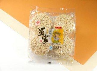 米饼包装机
