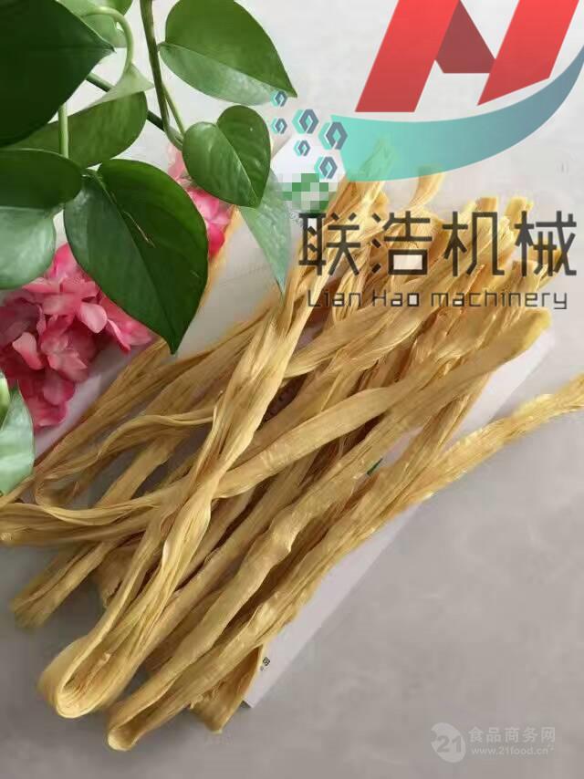 萍乡有生产全自动腐竹机的厂家吗?