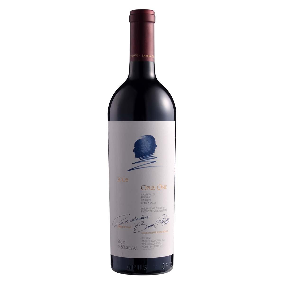 上海进口红酒专卖、作品一号(Opus One)干红葡萄酒价格