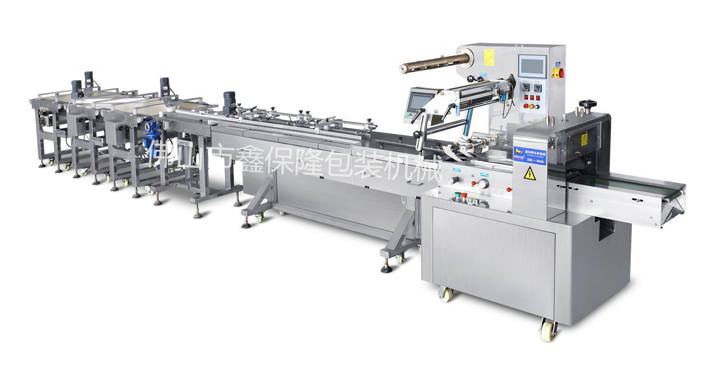 理料包装机食品包装机生产厂家