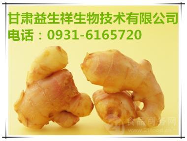 生姜粉 天然谷物杂粮粉厂家直销 固体饮料