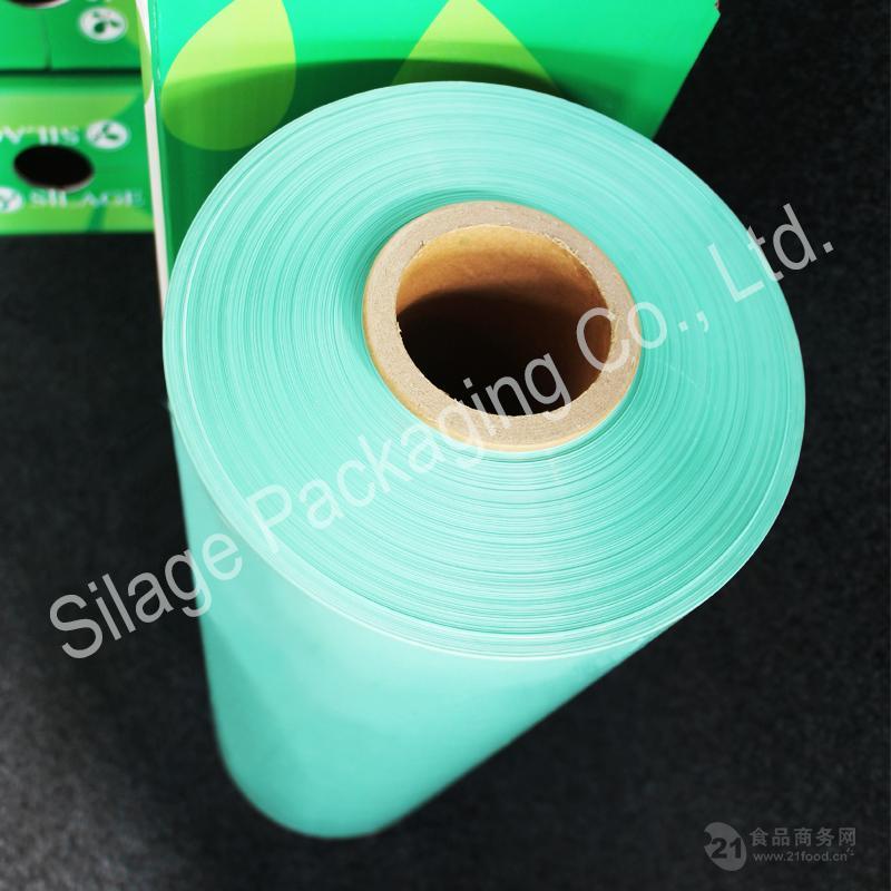 新疆专用 高抗UV抗氧化 青贮牧草膜 可OEM定制 秸秆打包专用膜