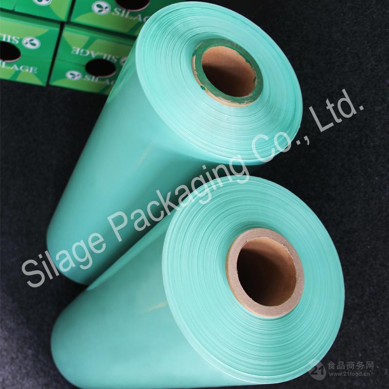 日本标准 青贮牧草膜 可再生防UV OEM 定制 稻草打包专用塑料膜