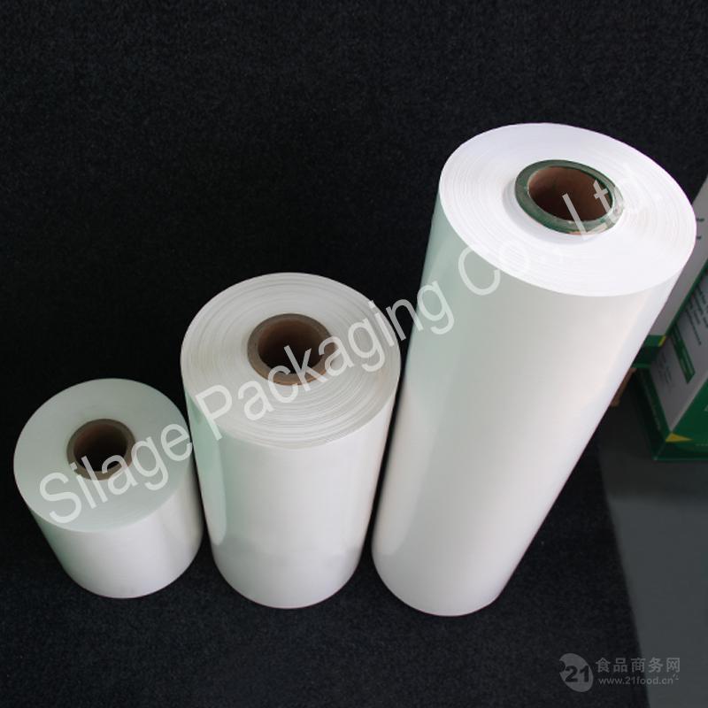 白色绿色 可再生 青贮牧草膜 出口标准 定做尺寸 秸秆打包专用膜