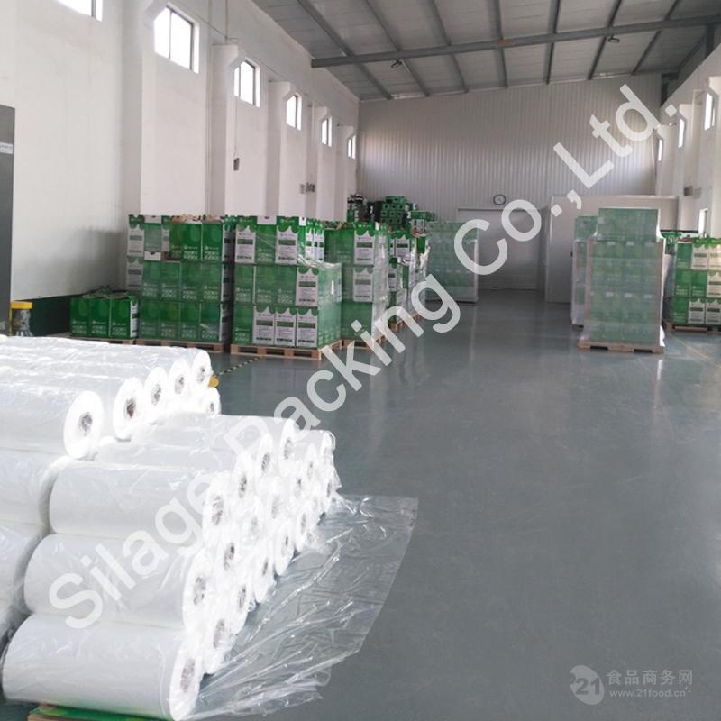 工厂直供 抗UV抗氧化 强拉伸 打包机用牧草膜 云南稻草打包膜