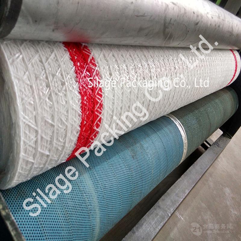 农场专用捆扎网 2000米网 抗UV防氧化捆扎网 出口澳大利亚