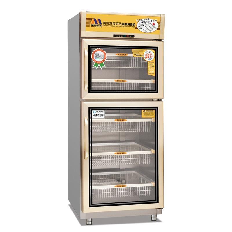 美厨五星变频消毒柜BP-6 大容量餐具消毒柜