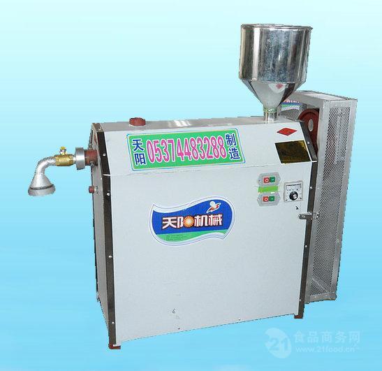 多功能酸浆米粉机