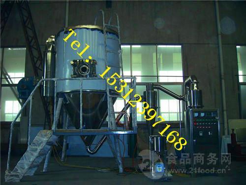 勃姆石专用干燥机|勃姆石喷雾干燥机|离心喷雾干燥机