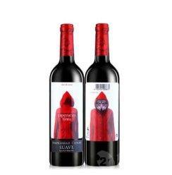 小红帽红酒价格表~小红帽红酒报价~小红帽多少钱一瓶