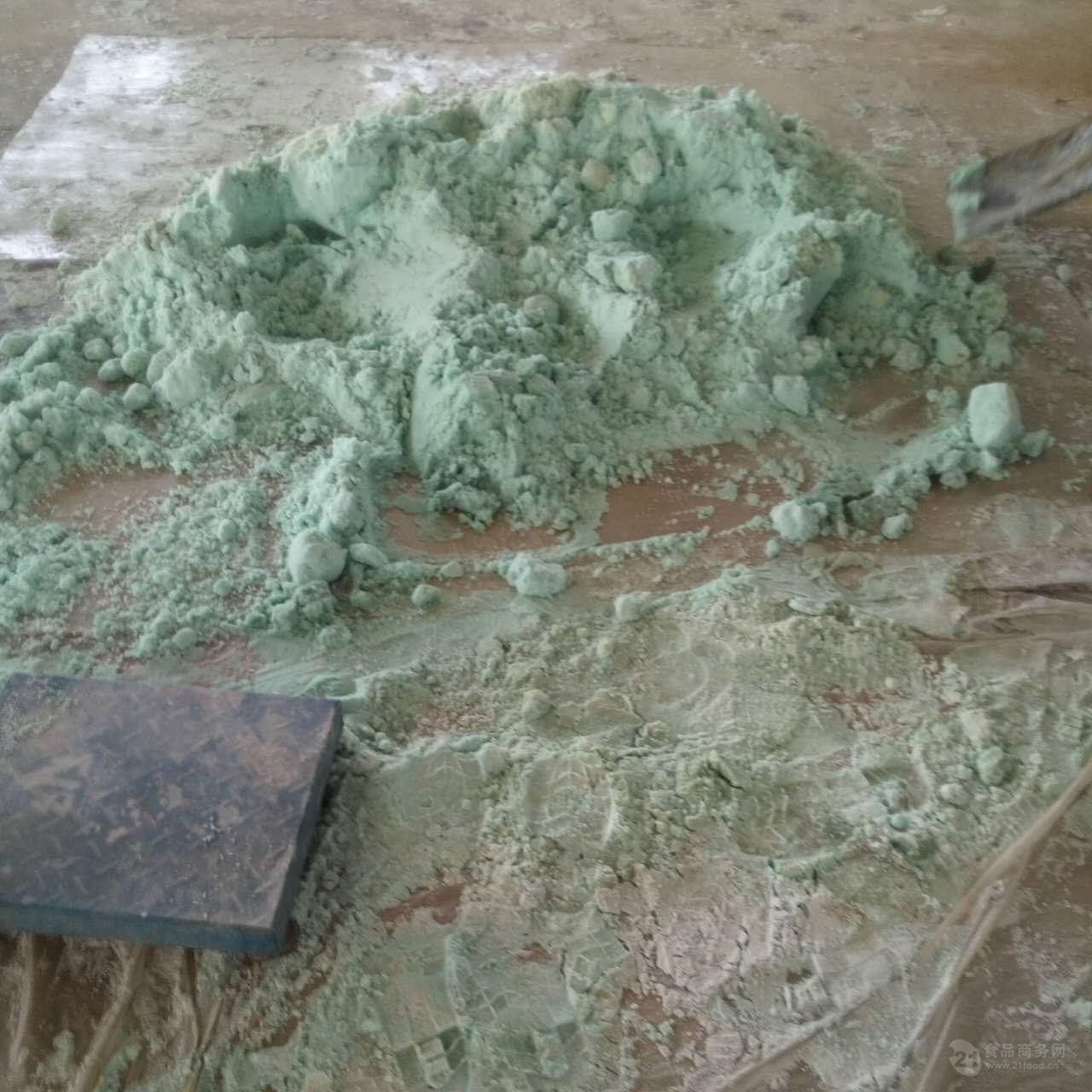 果树种植用肥料级硫酸亚铁使用方法 龙泰威出品