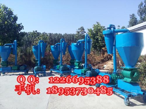 稻谷装车用软管吸粮机 江苏泰州干粉抽粮机