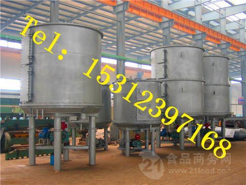 节能环保氯化锂专用盘式刮板干燥机
