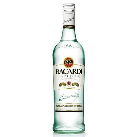 百加得洋酒批发【Bacardi·百加得最新价格】朗姆酒怎么样