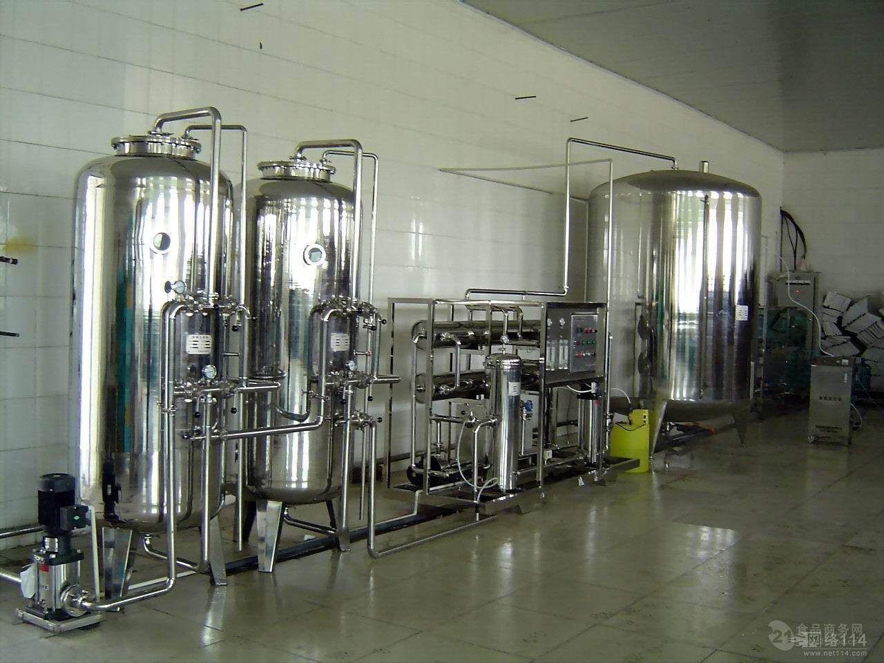 水處理設備價格