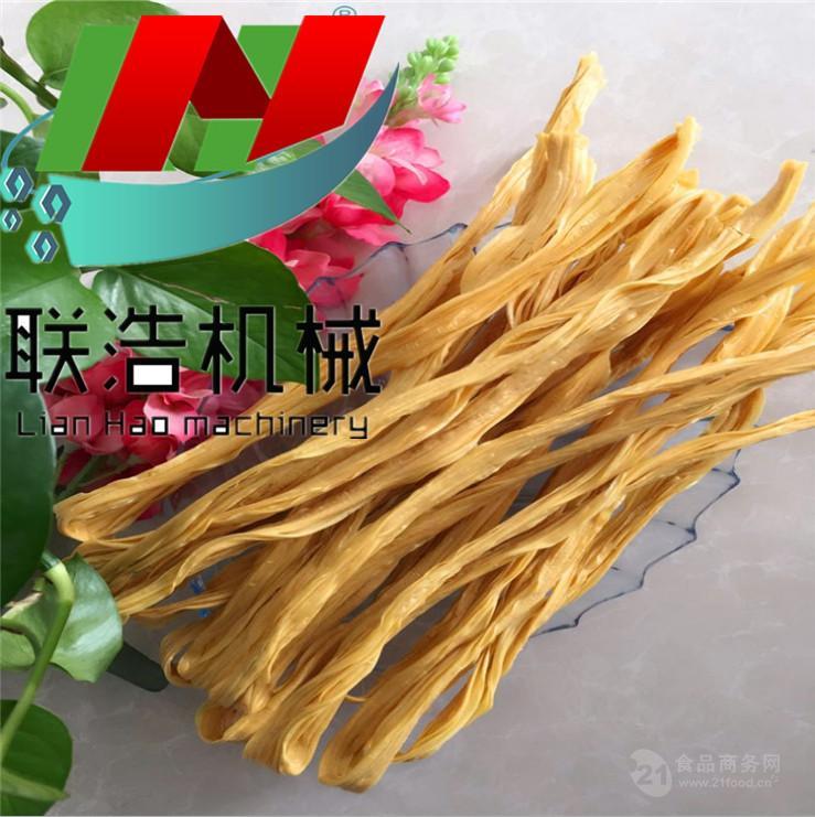 广东加工腐竹油皮的设备怎么卖,全自动腐竹机