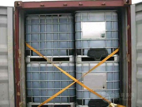 20尺集装箱可以装20只的吨桶