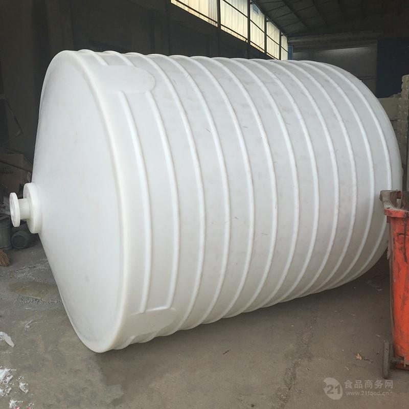 5吨带搅拌塑料桶