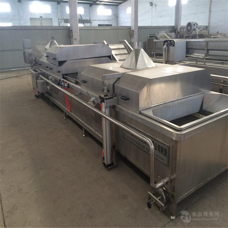 供应海蛎子蒸煮机厂家