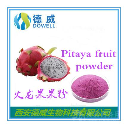 火龍果果粉 Pitaya fruit powder 優質火龍果果粉廠家