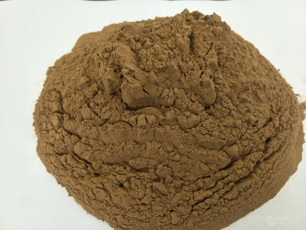 锁阳提取物10:1 生物碱/皂甙/锁阳多糖/锁阳碱80% 宁夏锁阳速溶粉