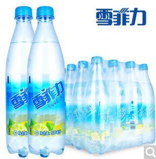 最新盐汽水价格、雪菲力盐汽水专卖、600ml*24瓶