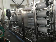 水处理反渗透设备价格