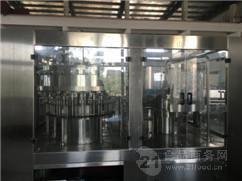 含气饮料灌装机设备厂家直销