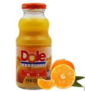 上海都乐果汁经销商、都乐橙汁批发、价格