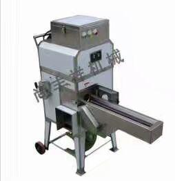 玉米流水线加工设备 尚丰祥鲜甜玉米脱粒机