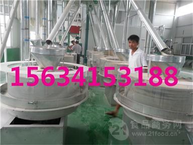 供应半自动玉米小麦石磨面粉机 黑豆绿豆电动磨粉机 米面机械