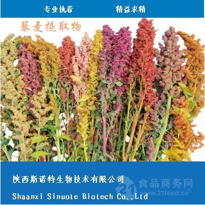藜麦粉  藜麦膳食纤维