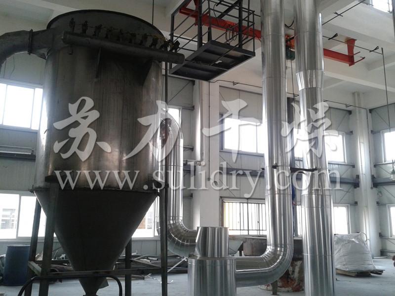 PVC粉干燥机