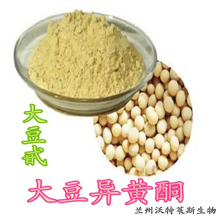 大豆异黄酮40%  兰州厂家现货