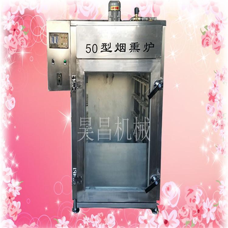 豆干烘干机加工豆干可进行时间和温度的控制,根据自己的加工工艺来