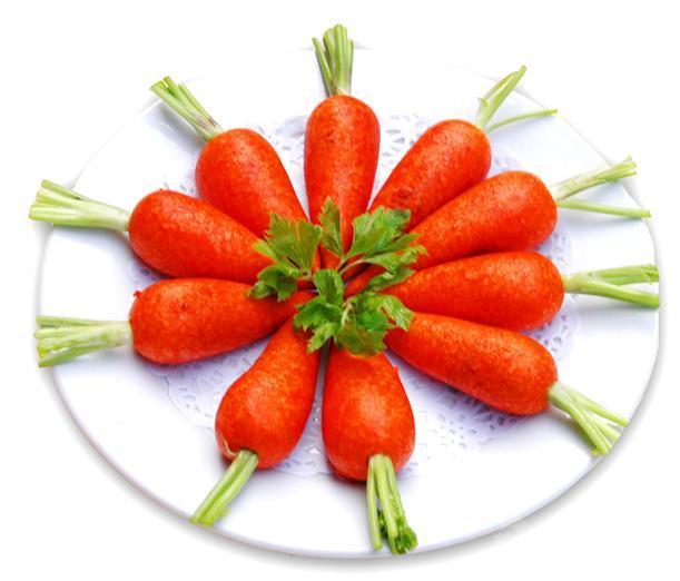 胡萝卜提取物 原粉