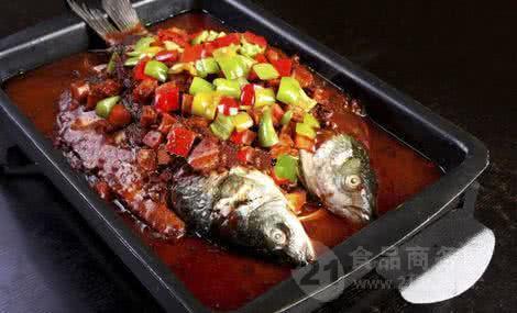 德渔村干锅烤鱼加盟费是多少钱