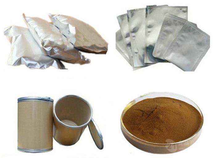板栗提取物 原粉 纯天然