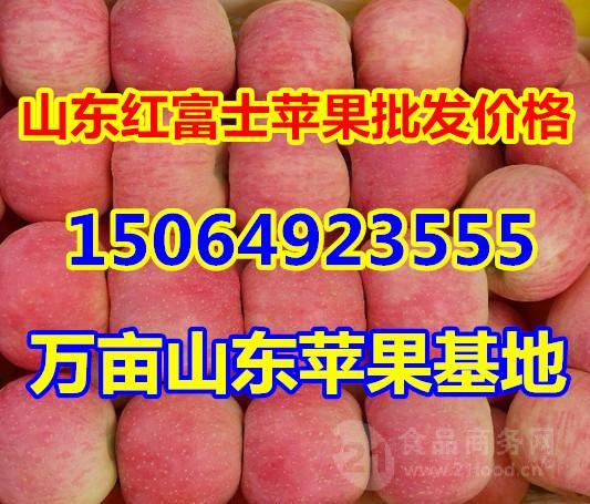 山东嘎啦苹果产地,红富士苹果产地在哪里
