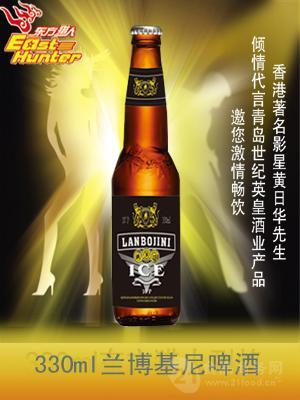 兰博基尼啤酒  330ml瓶装
