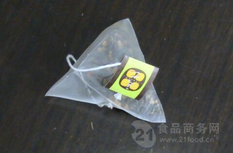 全自动三角包袋泡茶茶叶包装机phramid tea ba