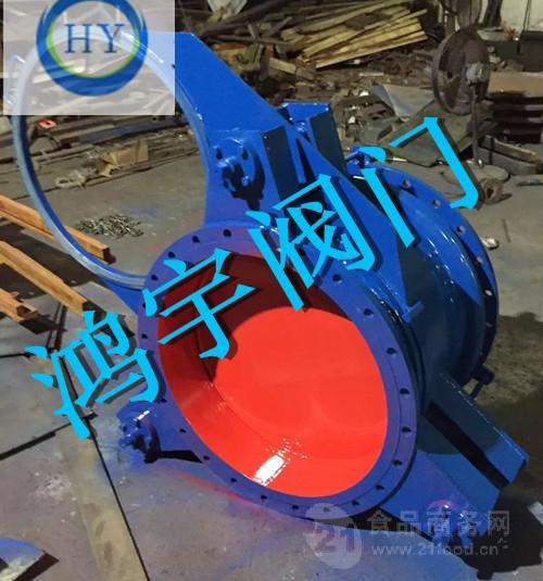 通用设备 阀门 管件 手动盲板阀 手动扇形阀       供应产品:电动矩形图片