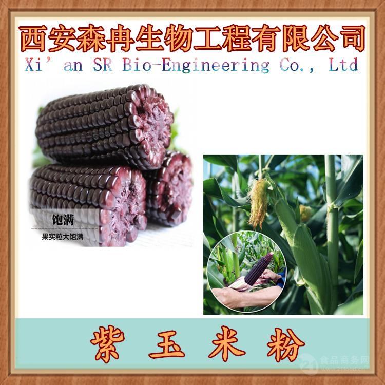 紫玉米粉  黑玉米浸膏粉  紫玉米浓缩粉