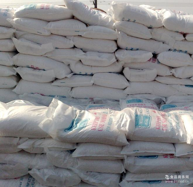 优质食品添加剂【硫酸钙】豆制品嫩豆腐批发零售石膏粉