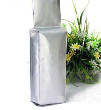 热销铝箔拉链自立袋