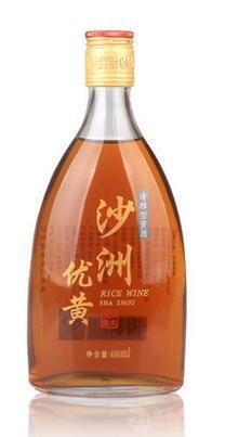 江南名酿、上海沙洲优黄批发·清雅型黄酒价格、沙优怎么样