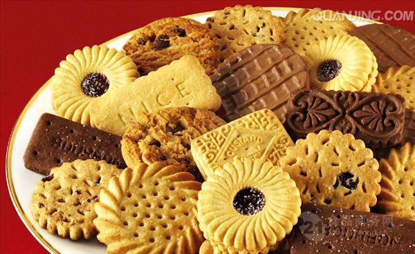 饼干改良剂食品级 复合酶