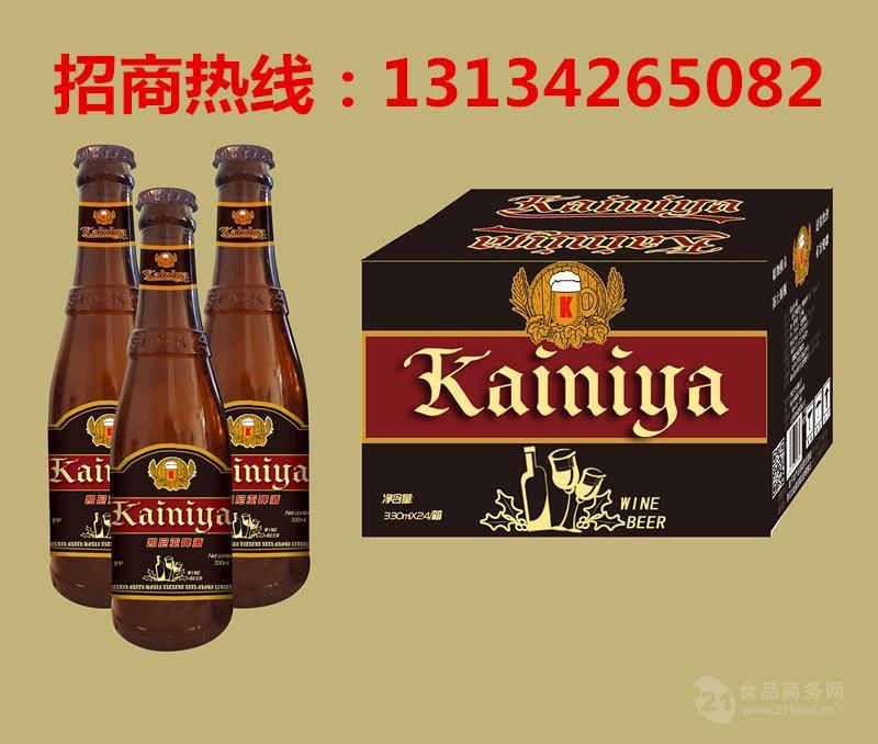 高利润厂家小瓶啤酒招商加盟